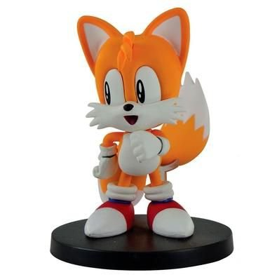 Sonic The Hedgehog Boom Series Vol.3, Tails - SNBOOMVOL3