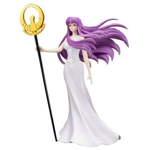 Goddess Athena / Atena Saori Kido - Cavaleiros do Zodíaco - Saint Seiya DD Panoramation Bandai