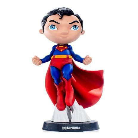 Superman comics - DC Comics Minico