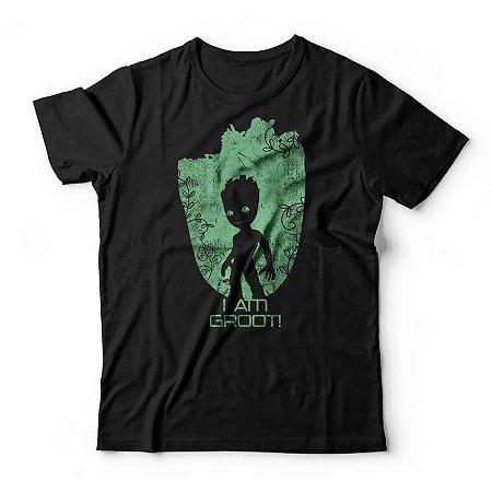 Camiseta Studio Geek- I'm Groot