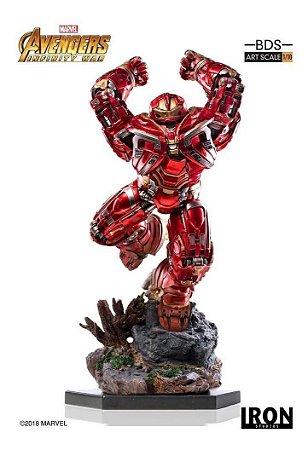 Hulkbuster Iron Studios 1/10 Avengers Infinity War
