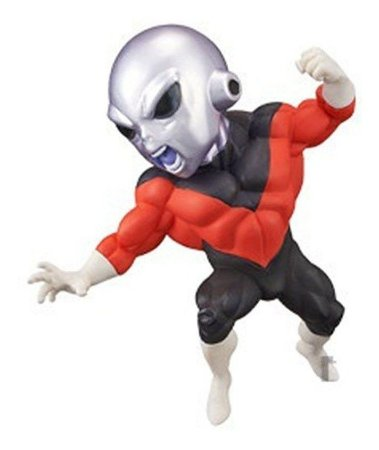 Dragon Ball- Jiren Wcf #054 Banpresto