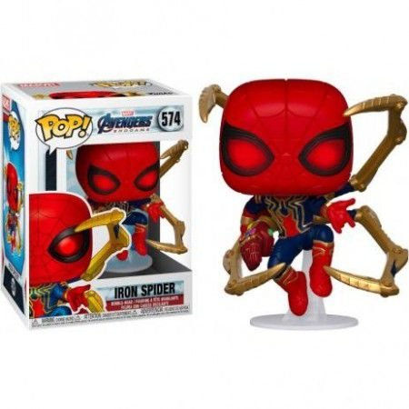 Funko Pop! Vingadores Endgame - Iron Spider 574