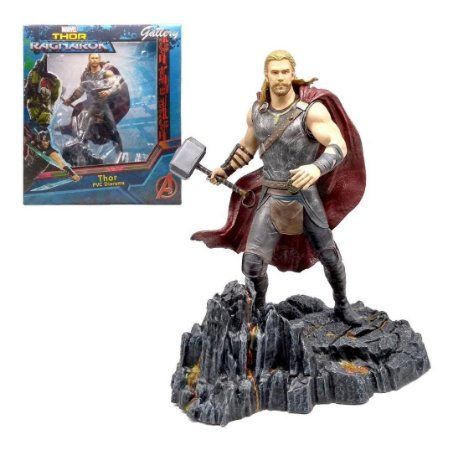 Thor Ragnarok - Diamond Select - Marvel Gallery
