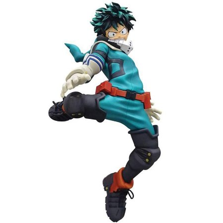 My Hero Academia -  Izuku Midoriya (Deku) - King of Artist