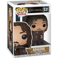 Funko Pop! Movies: Lord of the Rings - Aragorn #531
