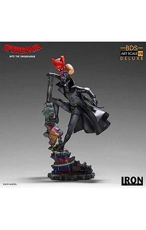 Noir & Spider-Ham 1/10 BDS - Spider-Man: Into The Spiderverse