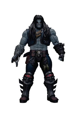 Lobo - Injustice - Storm Collectibles