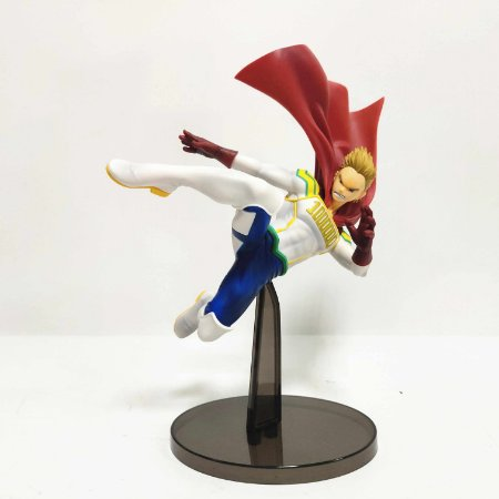 My Hero Academia - Toogata Mirio / Lemillion- Age of Heroes