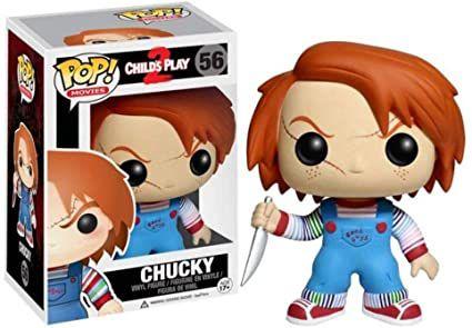 Funko pop! Funko Movies: Chucky 2 # 56