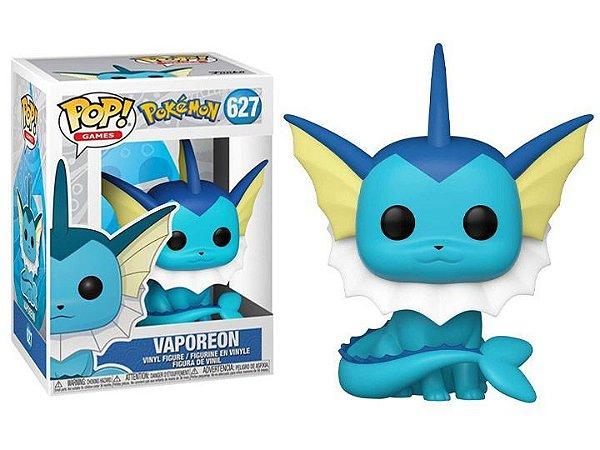 Funko Pop! Vaporeon #627 Pokemon