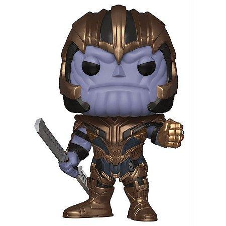 Funko Pop! Vingadores Ultimato - Thanos #453