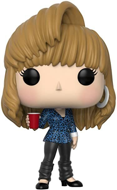 Funko Pop! Friends - 80's Rachel Green