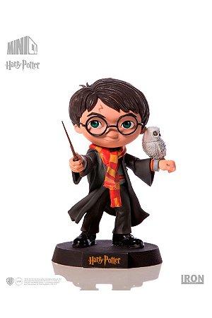 Harry Potter - MiniCo - Iron Studios