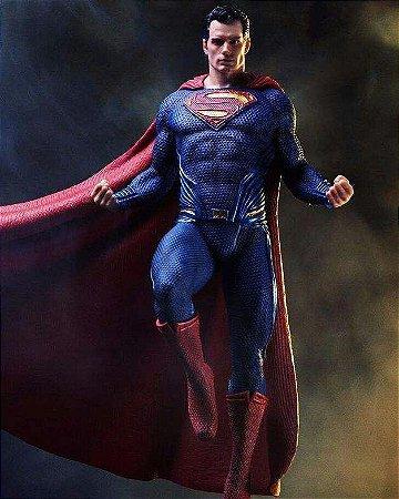 Superman Art Scale 1/10 - Justice League - Iron Studios
