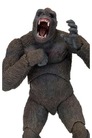"Ultimate King Kong 7"" - King Kon - Neca"