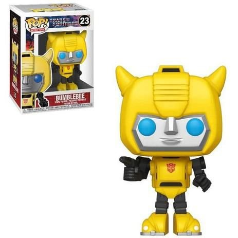 Funko pop! Transformers - Bumblebee #23