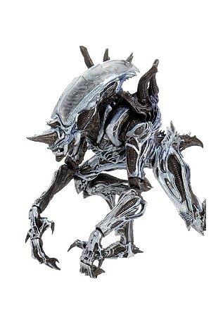 "Rhino Alien (Kenner Tribute) Ver. 2 7"" - Alien - Ultimate - Neca"