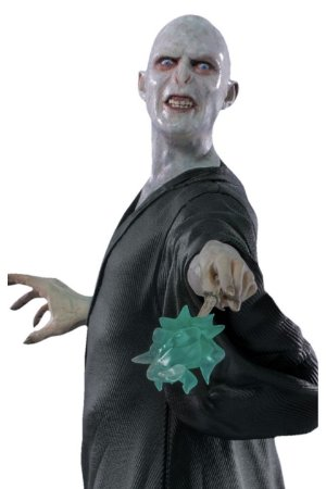 Lord Voldemort - Harry Potter - Bds Art Scale 1/10 - Iron Studios