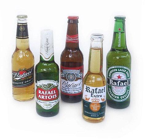 Cerveja personalizada (unidade)