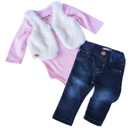 Conjunto Fancy Baby