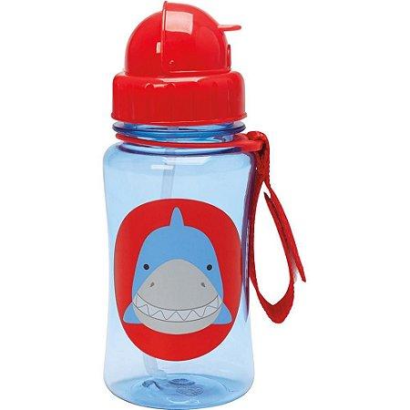 Garrafinha Zoo Tubarão 354ml - Skip Hop