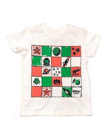 Camiseta Board