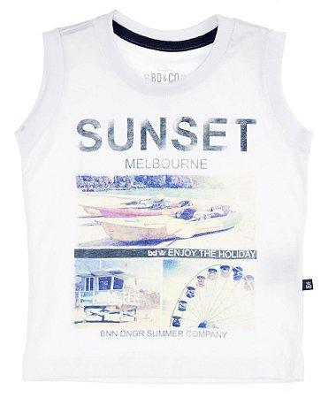 Regata Básica Sunset