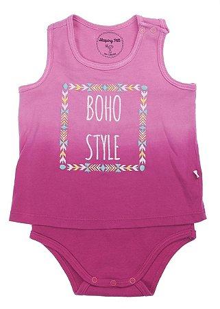 Body Regata Boho Style