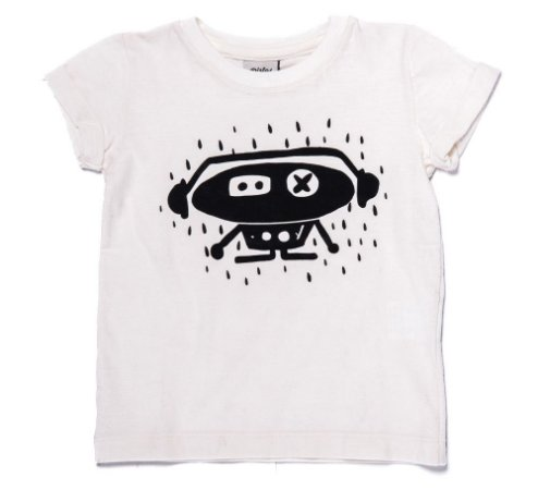 Camiseta Quill