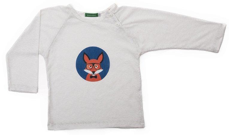 Camiseta Raposa