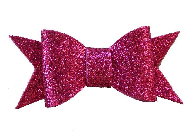 Laço Gravatinha Pink
