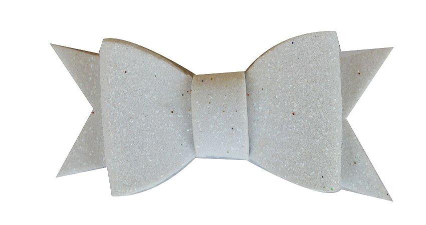 Laço Gravatinha Branco