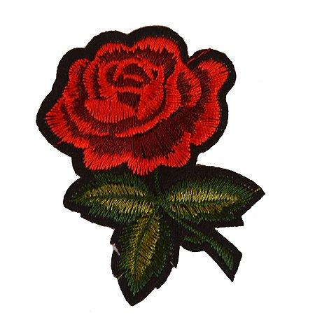 Patch Rosa