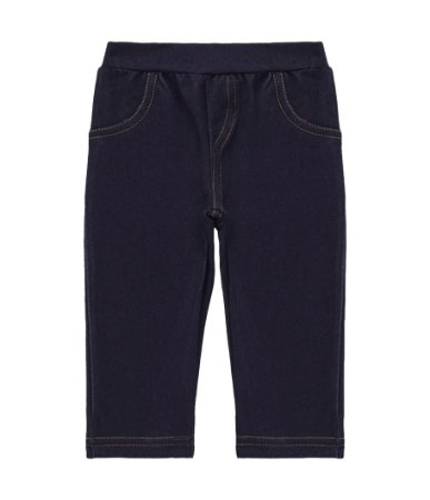 Calça Cotton Jeans Masculina