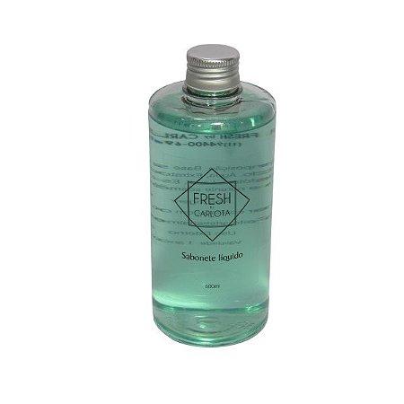 Sabonete Líquido C.Home - 500 ml