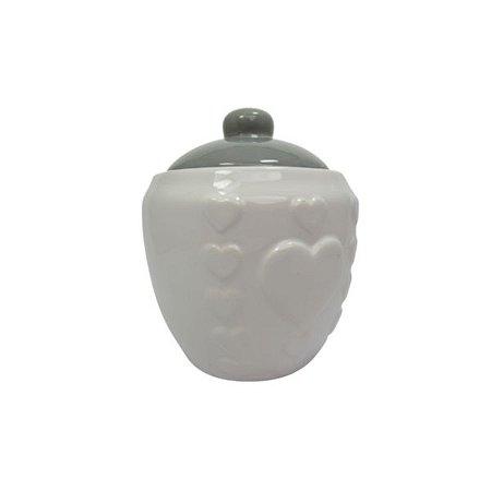 Potiche Cerâmica