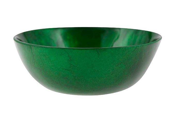 Tigela Redonda Mop Verde DBOT01GR
