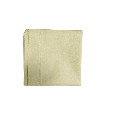 Guardanapo Tricoline - Caramelo Liso - Quadrado - 0,40 x 0,40 cm