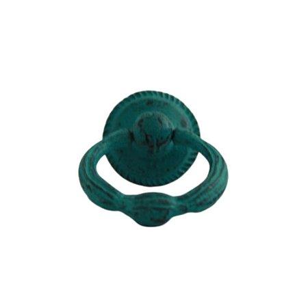 Aldrava  Argola Porta Metal CD5009 014359