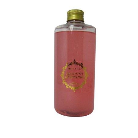 Sabonete Liquido Flor de Cerejeira - 500 ml