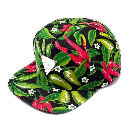 Boné Pimenta Mexicana
