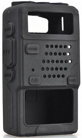 capa case radio ht baofeng uv-5r uv-5ra uv-5rb uv-5rc uv-5re dm5r dm5r plus gt3 gt3 dmr rd5r rd-5d