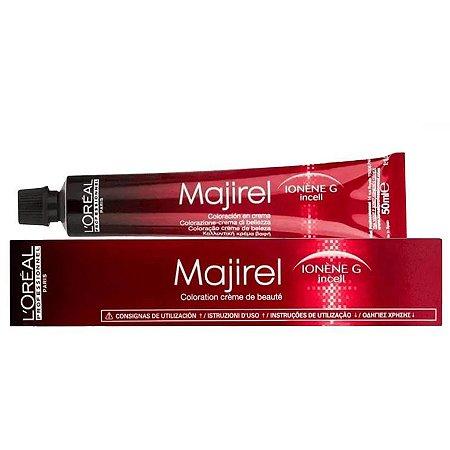 Majirel 10.1 Louro Clarissimo Acinzentado Coloracao 50g
