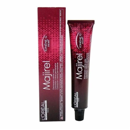 L'oréal Majirel Ht Abs 7.4 Louro Acobreado 50g