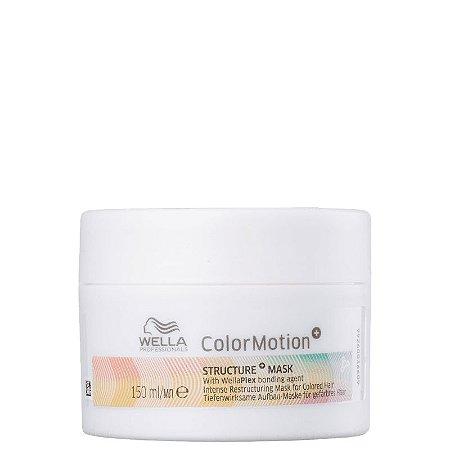 Mascara Capilar Wella Color Motion 150Ml