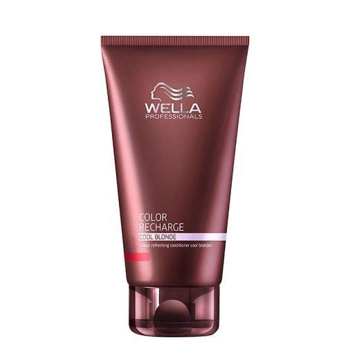 Wella Professionals Color Recharge Condicionador Cool Blonde 200ml