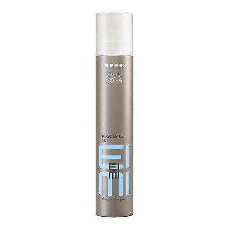 EIMI Absolute Set Spray Fixador 300ml - Wella Professionals