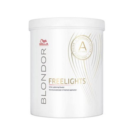 Wella Professionals Blondor Freelights - Pó Descolorante - 800g