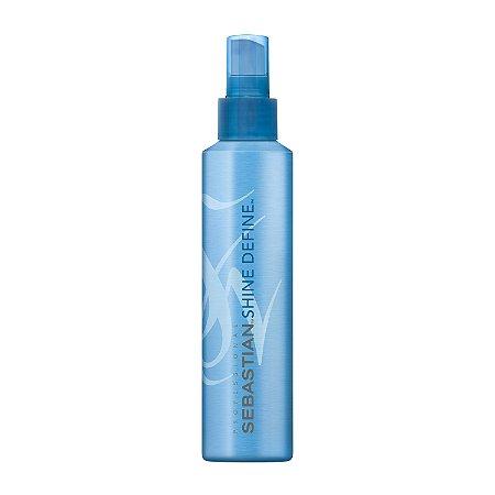 Flaunt Shine Define - Spray de Brilho 200ml - Sebastian Professional